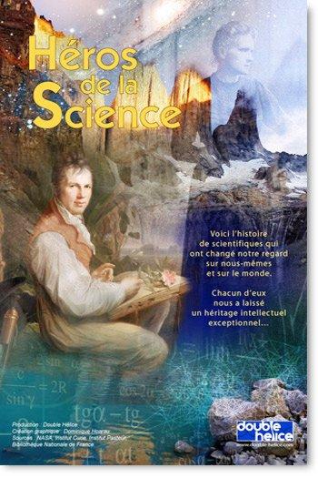 Héros de la science