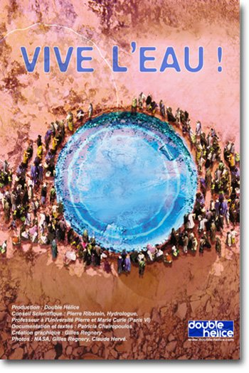 Vive l'eau !