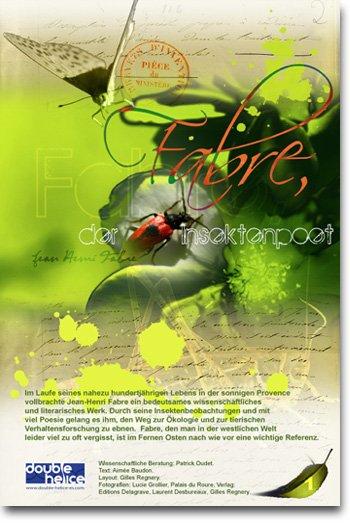 Fabre, der Insektenpoet
