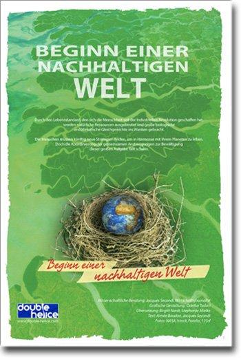 Beginn einer nachhaltigen Welt
