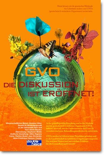 Die neue GVO-Debatte