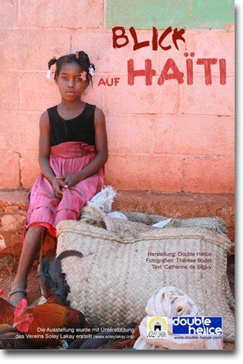Blick auf Haiti