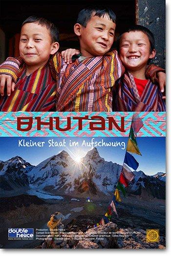 Bhutan, kleiner Staat im Aufschwung