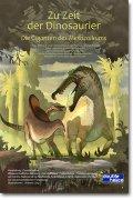 Zur Zeit der Dinosaurier