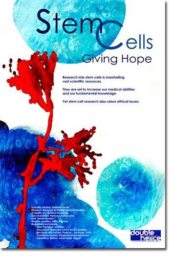Stem cells, giving hope