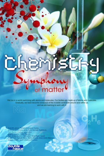 Chemistry, symphony of matter
