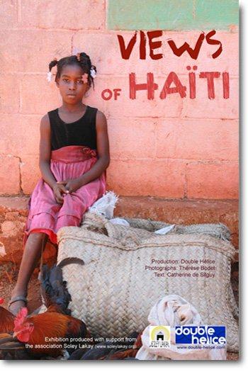 Views of Haïti