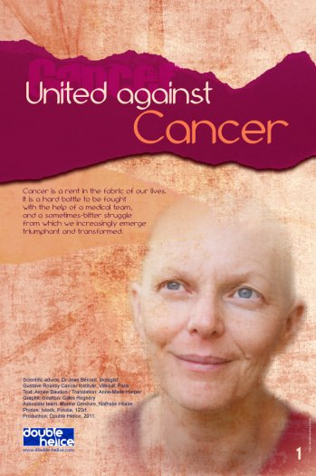 United against cancer
