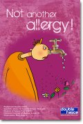 Not another Allergy!