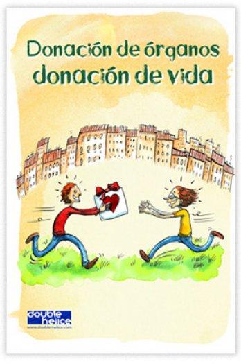 Donación de órganos, donación de vida