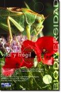 Biodiversidad, vital y frágil