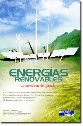 Energías renovables, la combinación ganadora