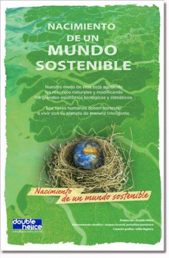 Nacimiento de un mundo sostenible
