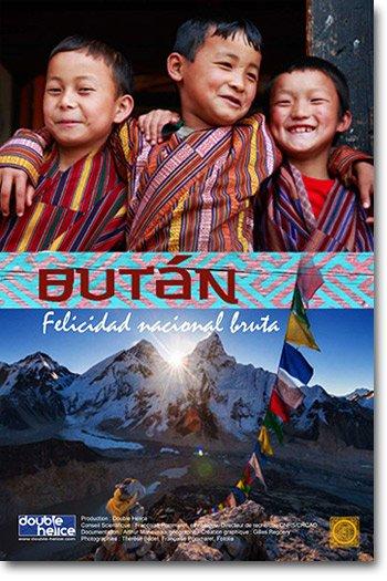 Bután, felicidad nacional bruta