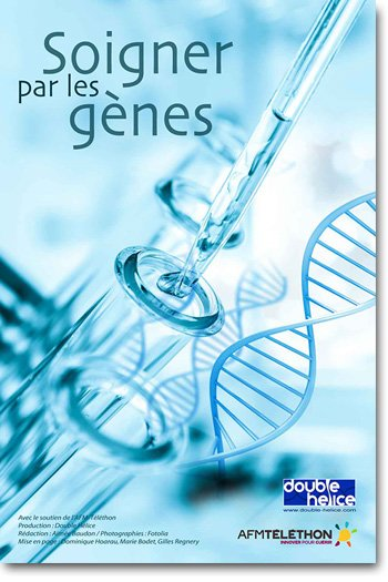 Soigner par les gènes