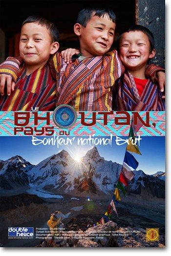 Bhoutan, le bonheur national brut