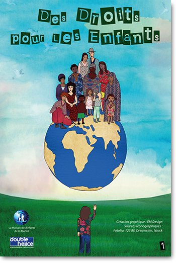 Des droits pour les enfants